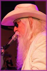 Leon Russell jigsaw puzzle
