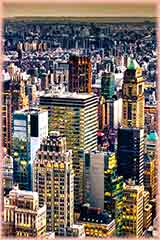 New York Skyline jigsaw puzzle