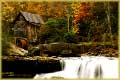 Autumn at the Grist jigsaw puzzles