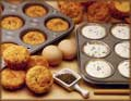 Muffins jigaw puzzle