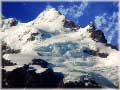 White Snow Mountain jigsaw puzzles