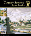 buy country scenery jigsaw puzzles
