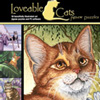 buy Loveable Cats Jigsaw Puzzle
