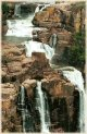 Waterfalls jigsaw puzzle
